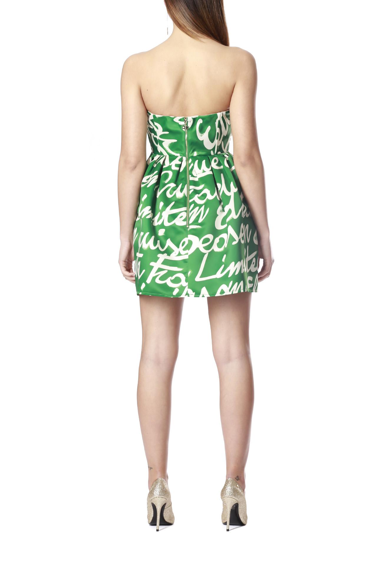ELISABETTA FRANCHI | Dress | AB24702E2Y88