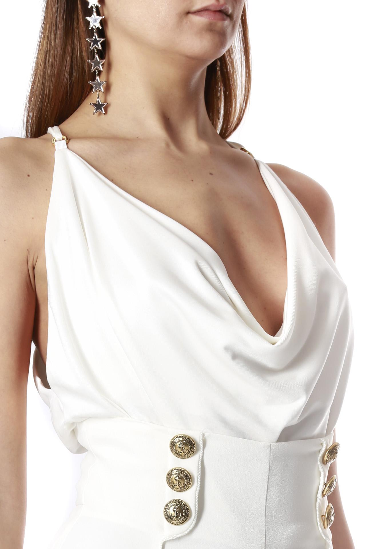 ELISABETTA FRANCHI   Body   BO20801E2360