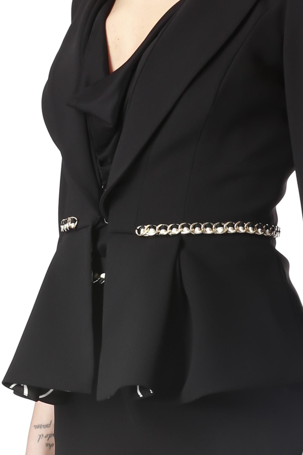 ELISABETTA FRANCHI | jacket | GI94801E2110