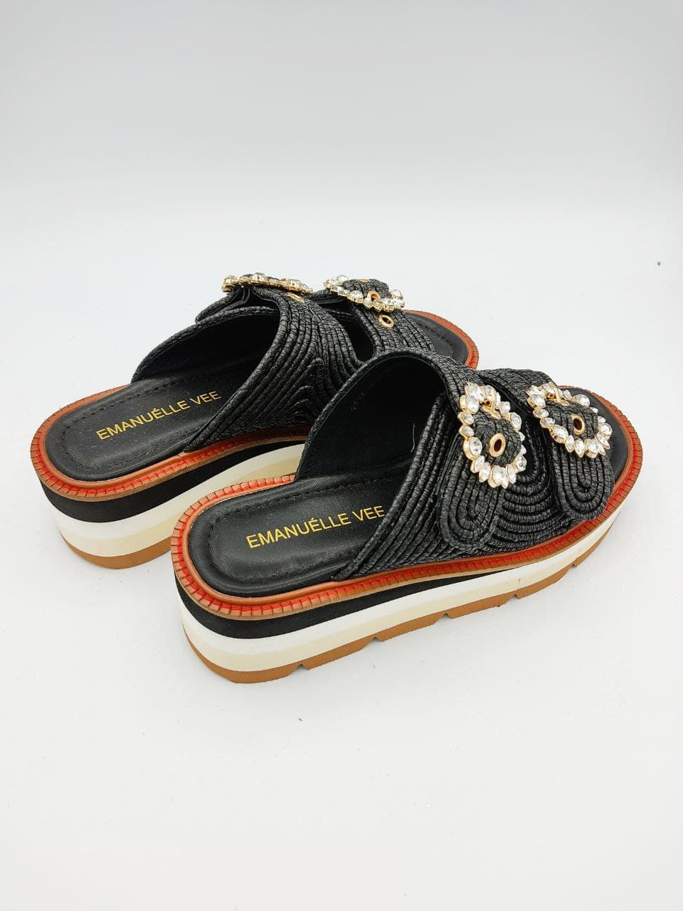 EMANUèLLE VEE | Sandal | 411M80510RA
