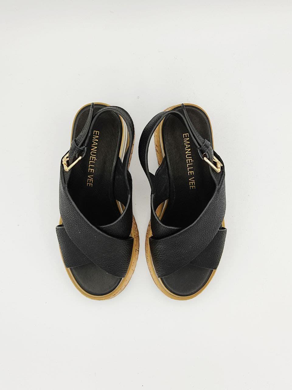 EMANUèLLE VEE   Sandal   411M80810P077