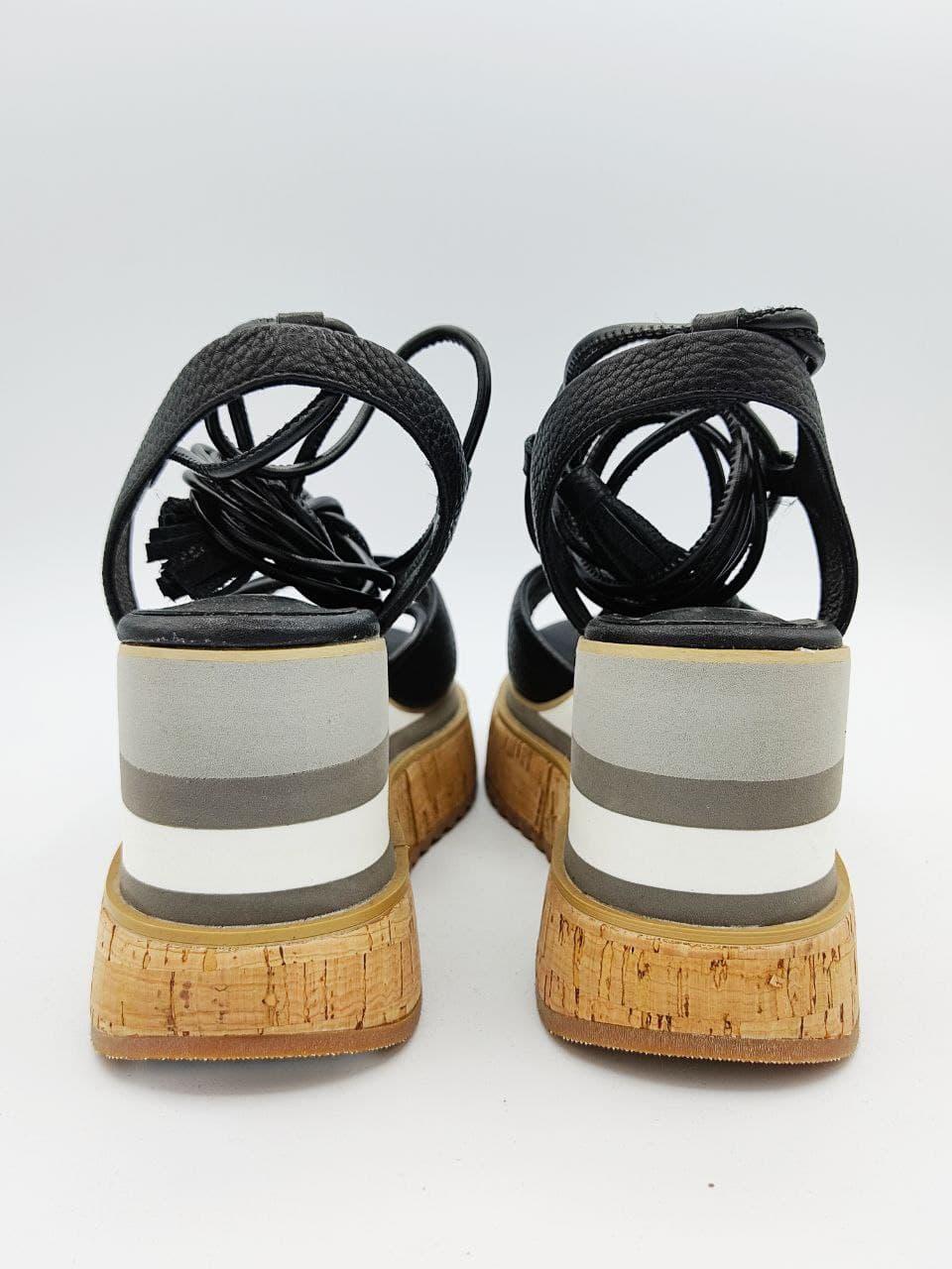 EMANUèLLE VEE   Sandal   411M80818P077