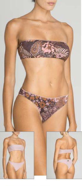 summer love fascia  coulotte fanatsia unito reversbile f**K | Costume | F210691X2NC