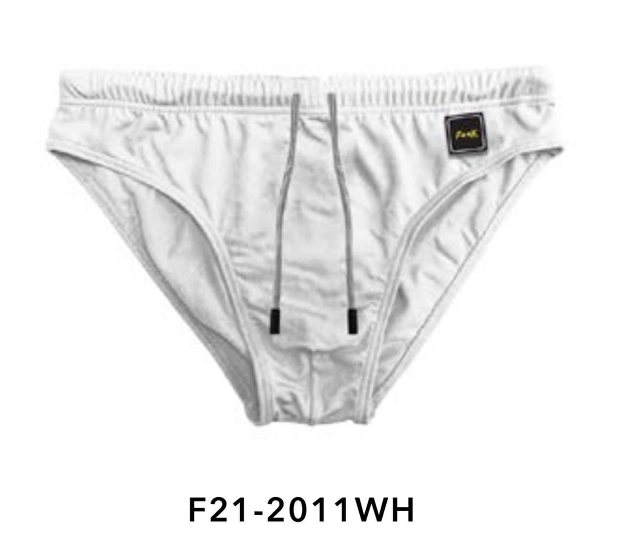 slip iconico f**K | Costume | F212011WH