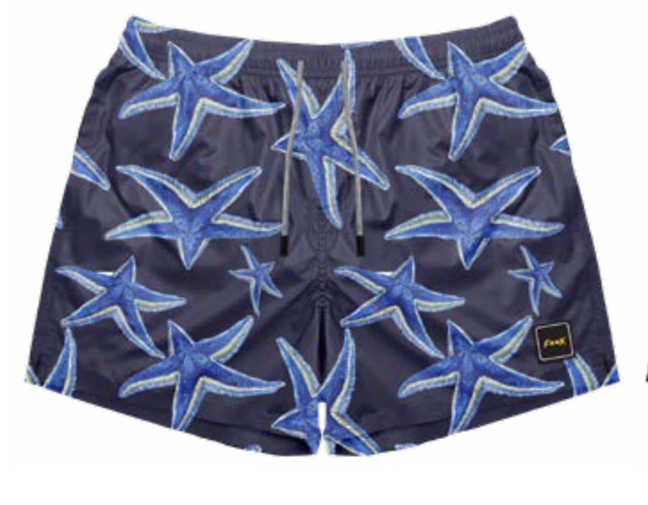 f**K | Swimwear | F212072BL