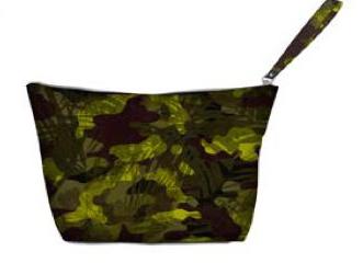 maxi camouflage f**K   Pochette   F21A0012UCA