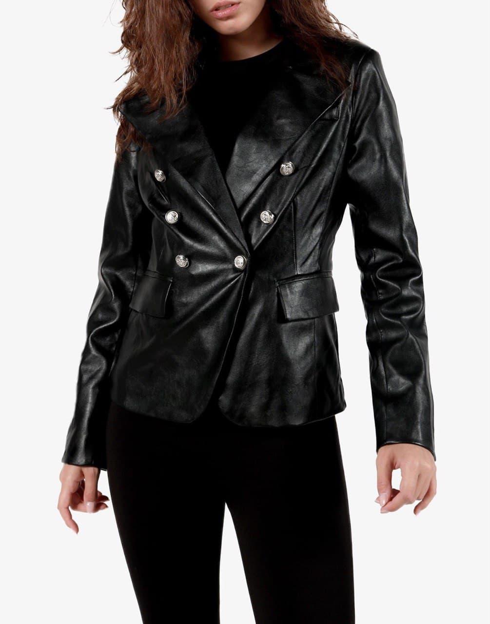 GIO CELLINI | jacket | EJ037NE