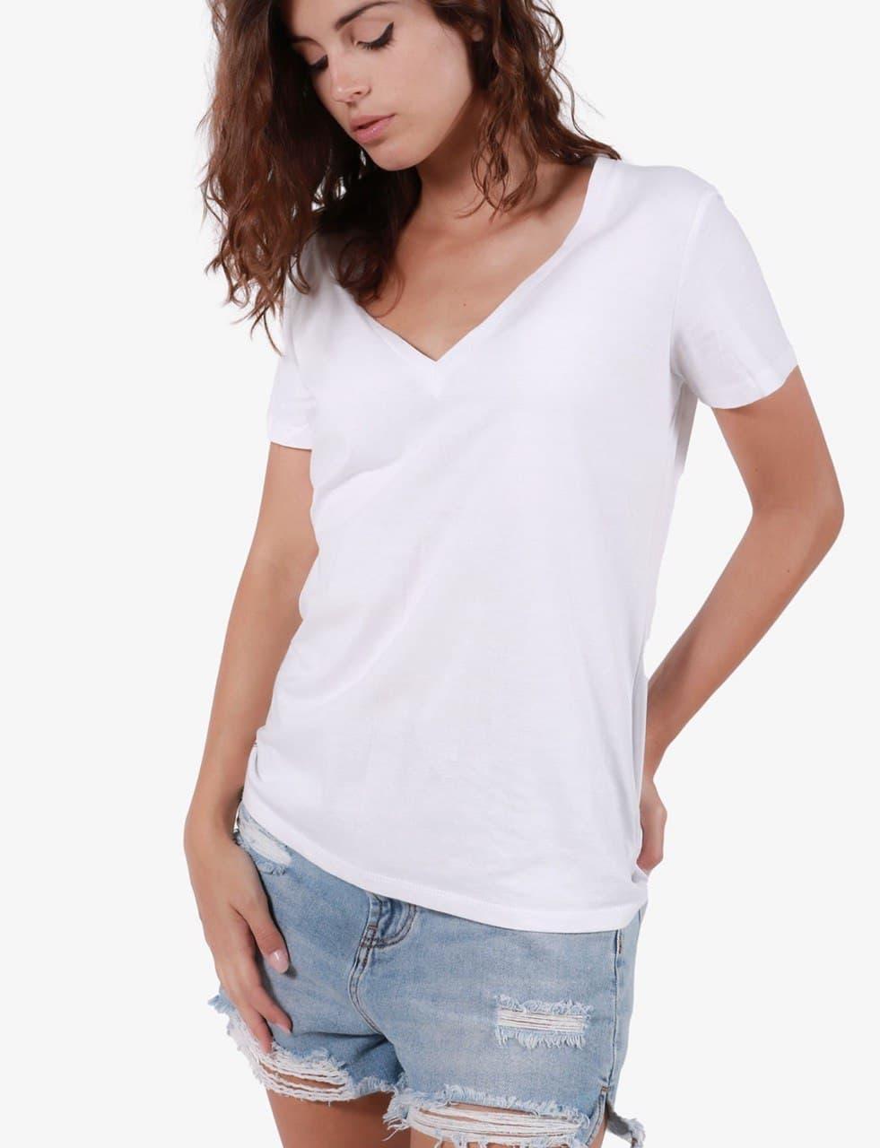 scollo v ali d'angelo GIO CELLINI   T-shirt   TSH025BI