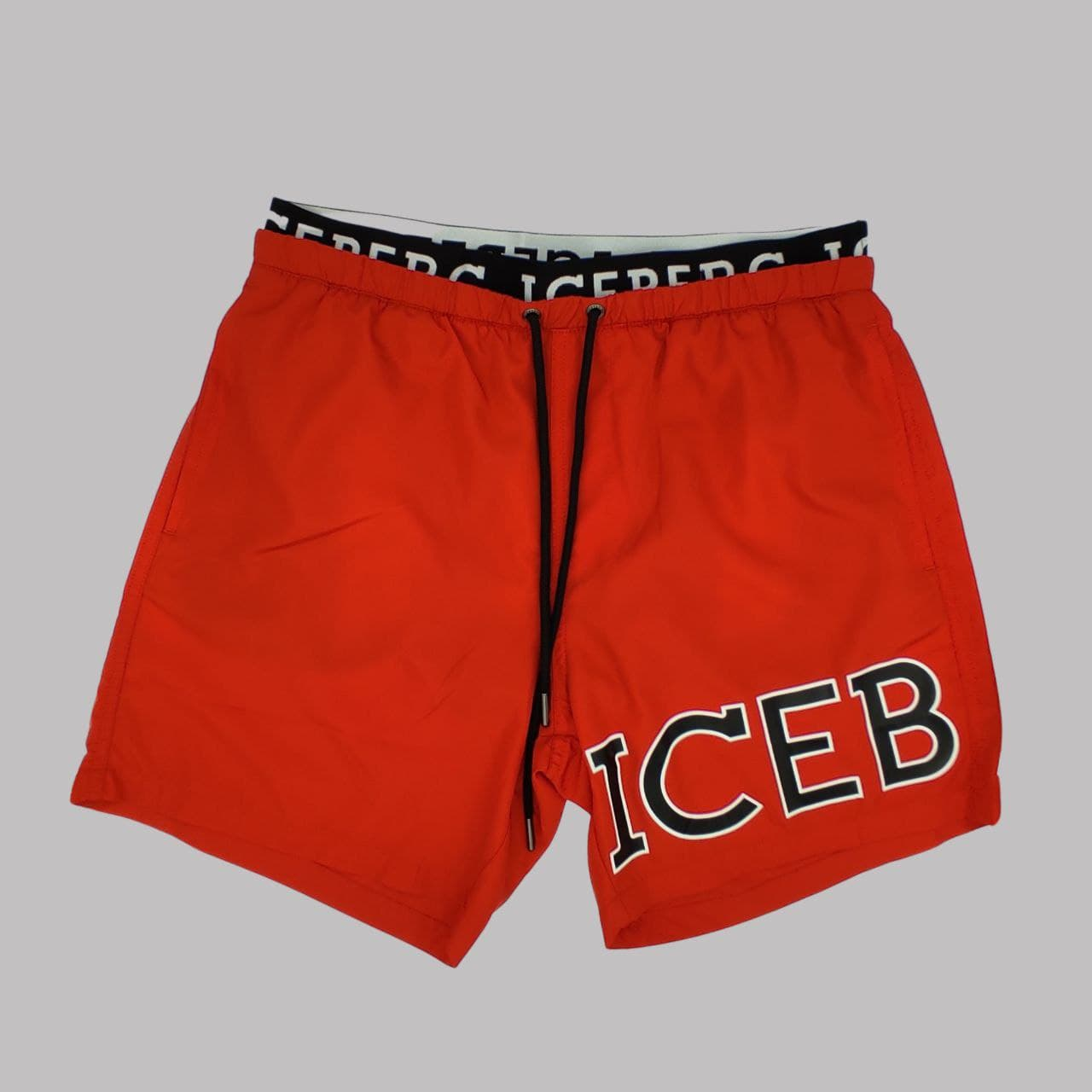 ICEBERG BEACHWEAR | Swimwear | ICE1MBM01RED