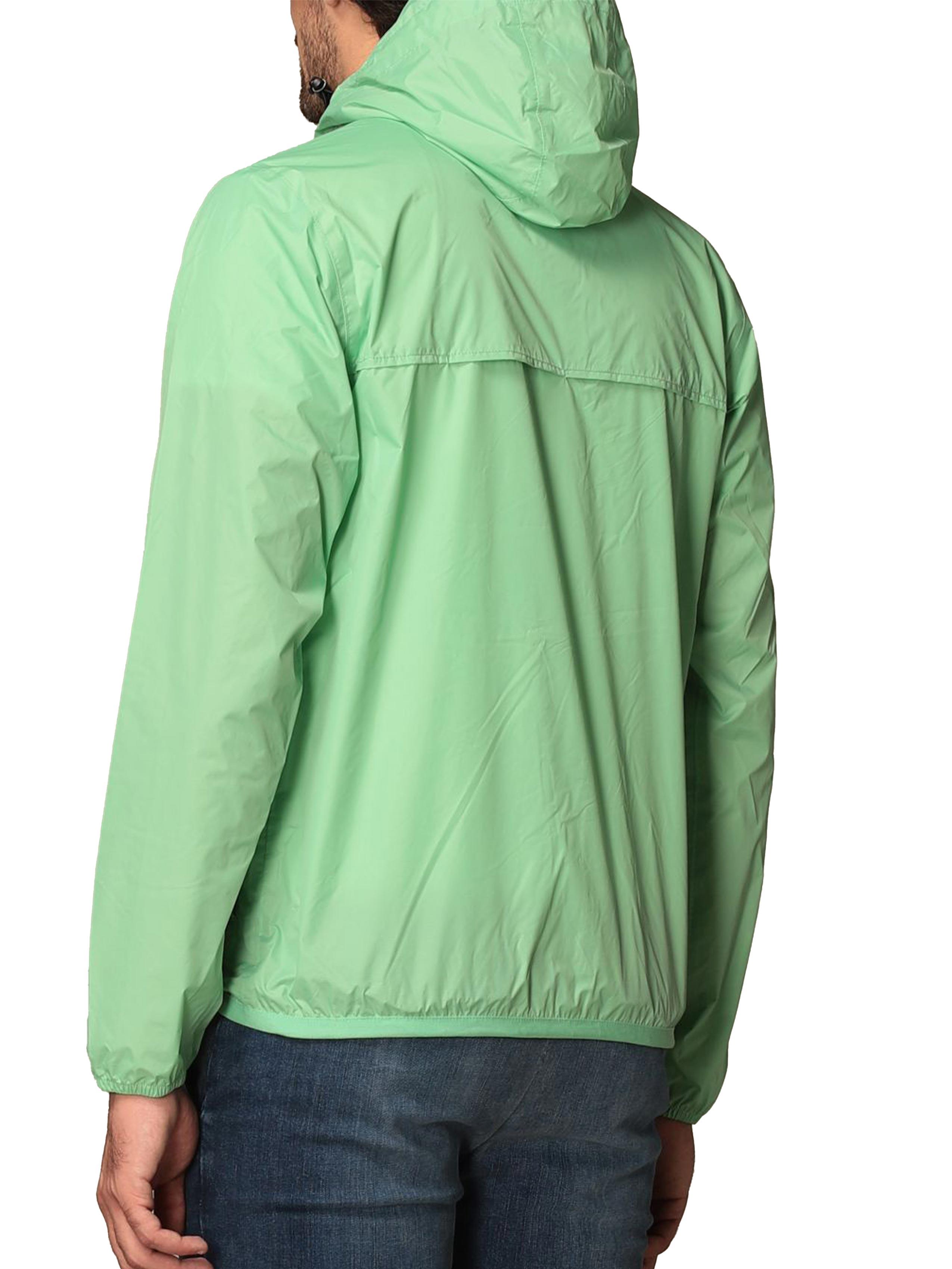 K-WAY   Jacket   K004BD0W8B