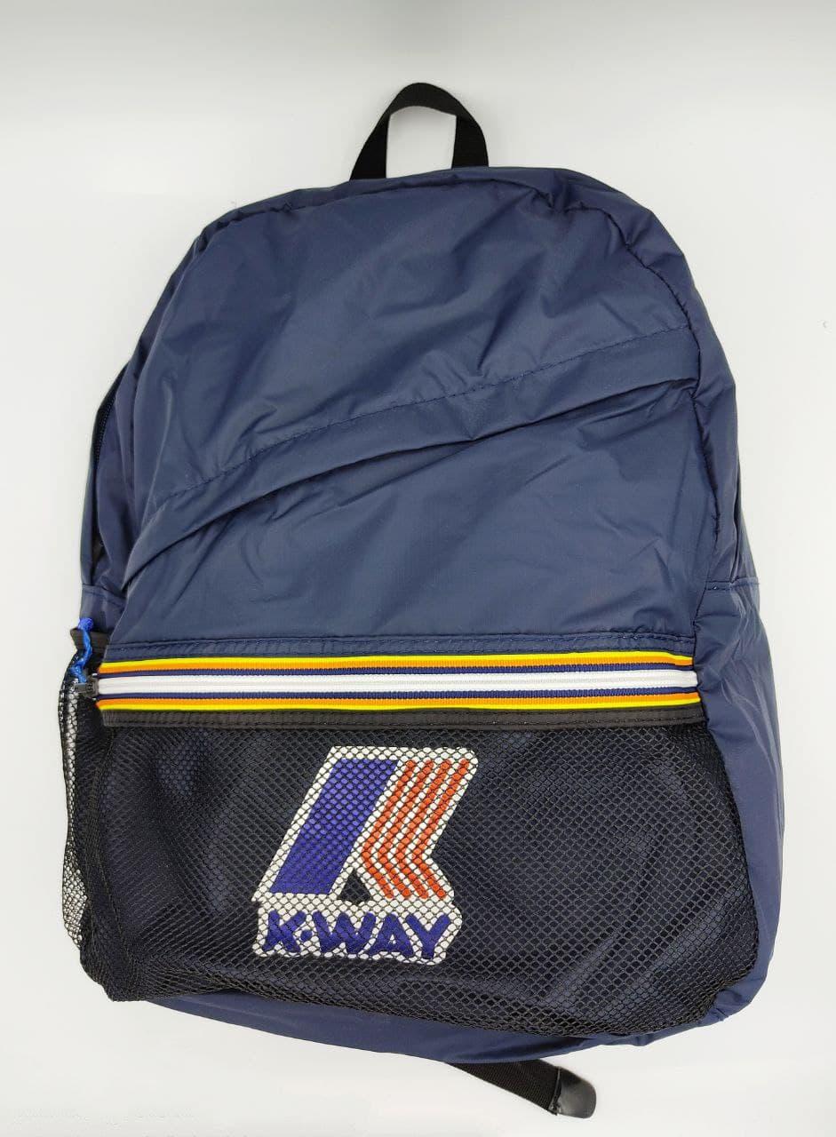 le vrai 3.0 francois K-WAY   Zaino   K006X60K89