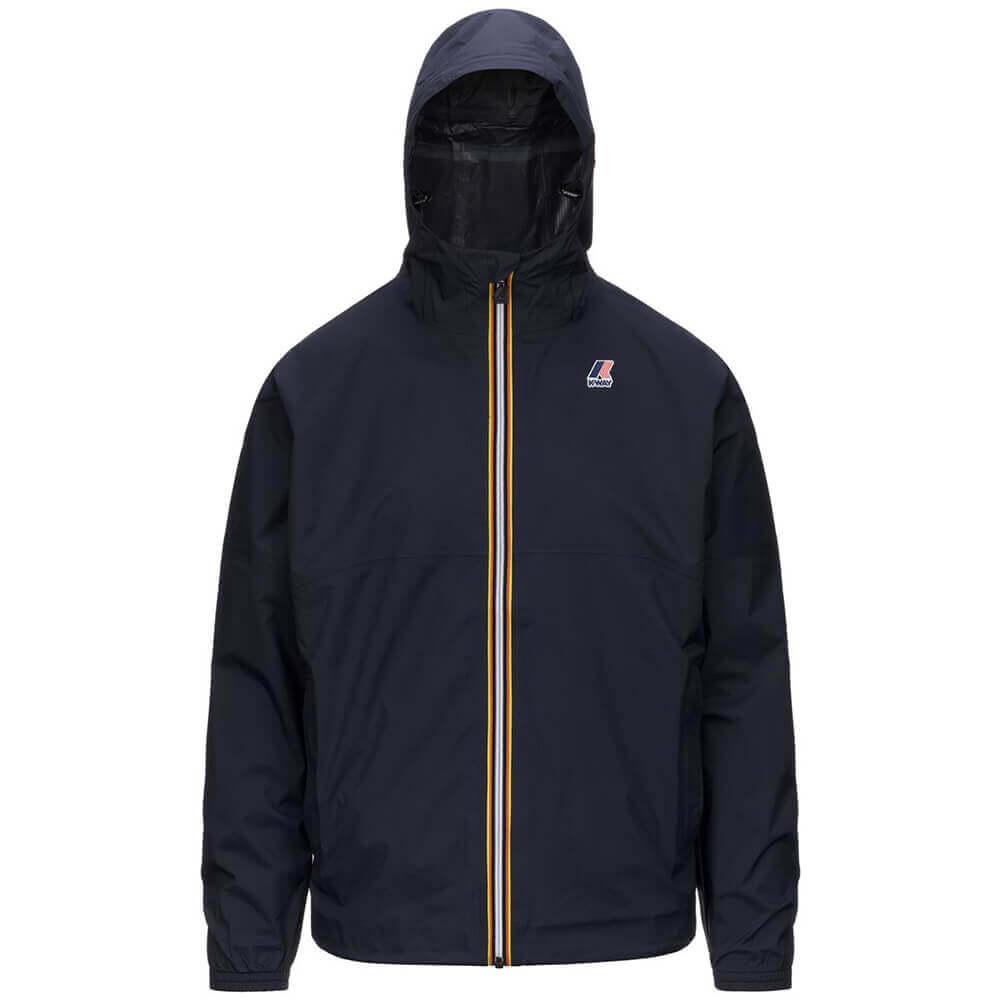 K-WAY   Jacket   K111NIWK89