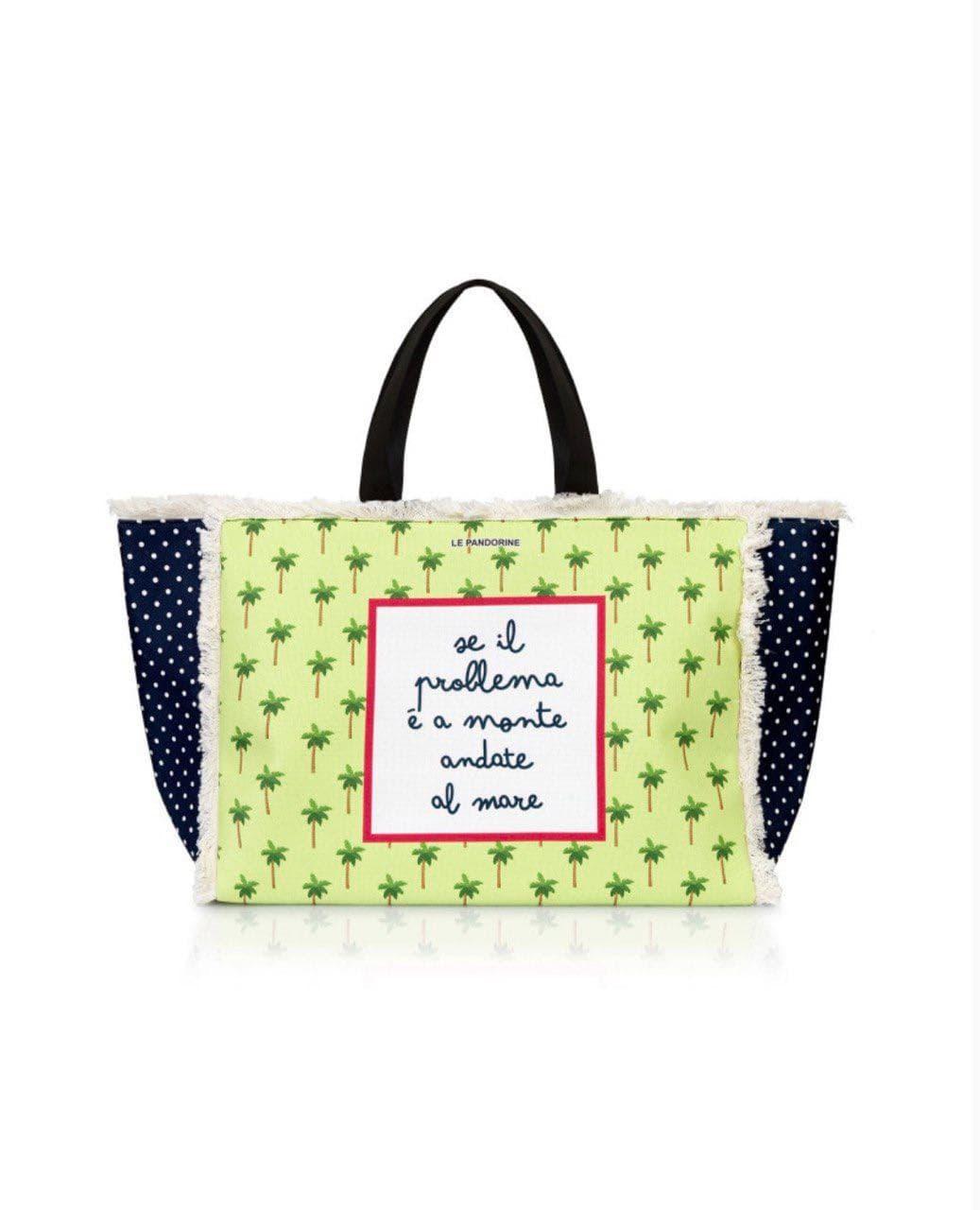 LE PANDORINE | Bag | PE21DBG0280204