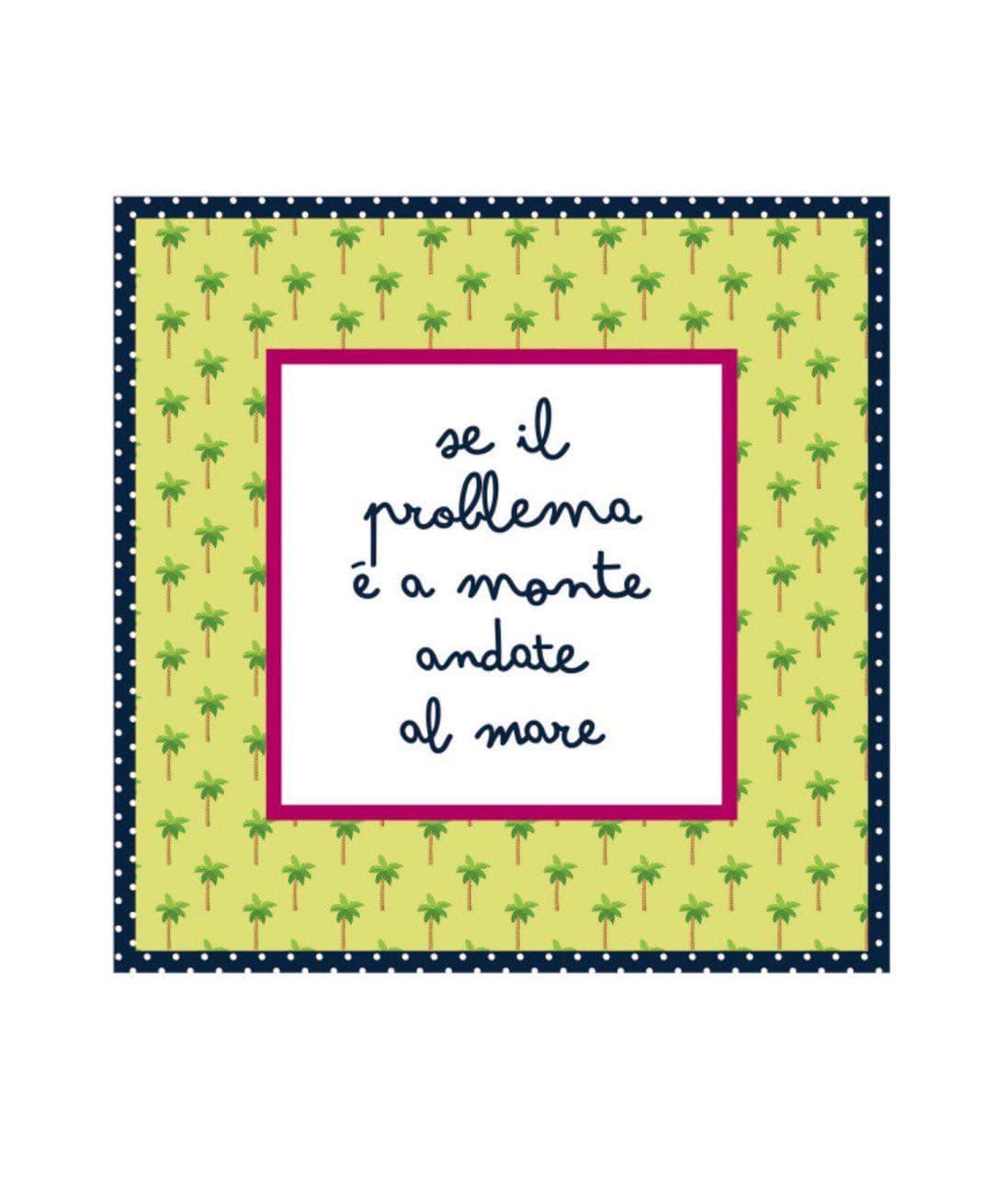 LE PANDORINE | Foulard | PE21DBK0280604