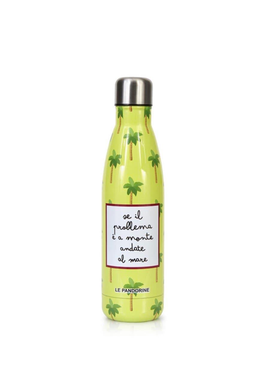 LE PANDORINE | water bottle | PE21DBV0281708G
