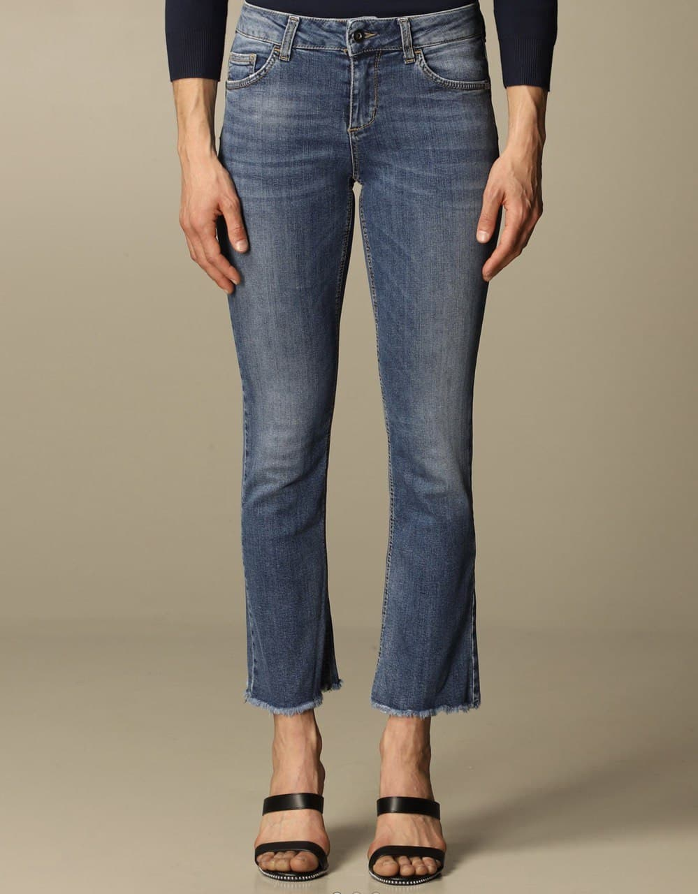 LIU JO BLUE DENIM 1 | Jeans | UA1022D450678173