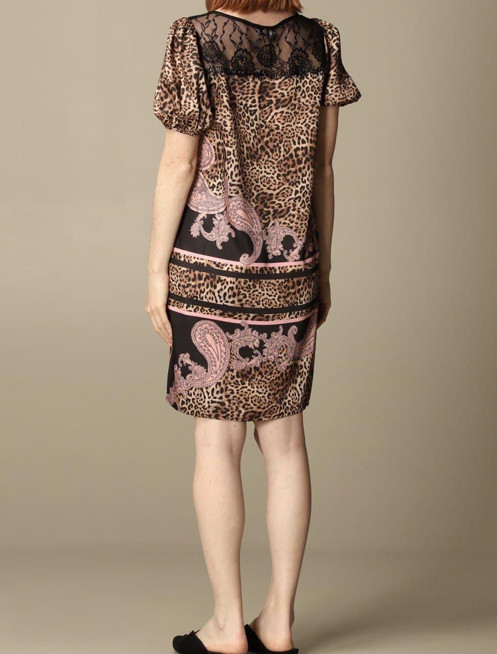 LIU JO JEANS 1   Dress   WA1462T5958T9679