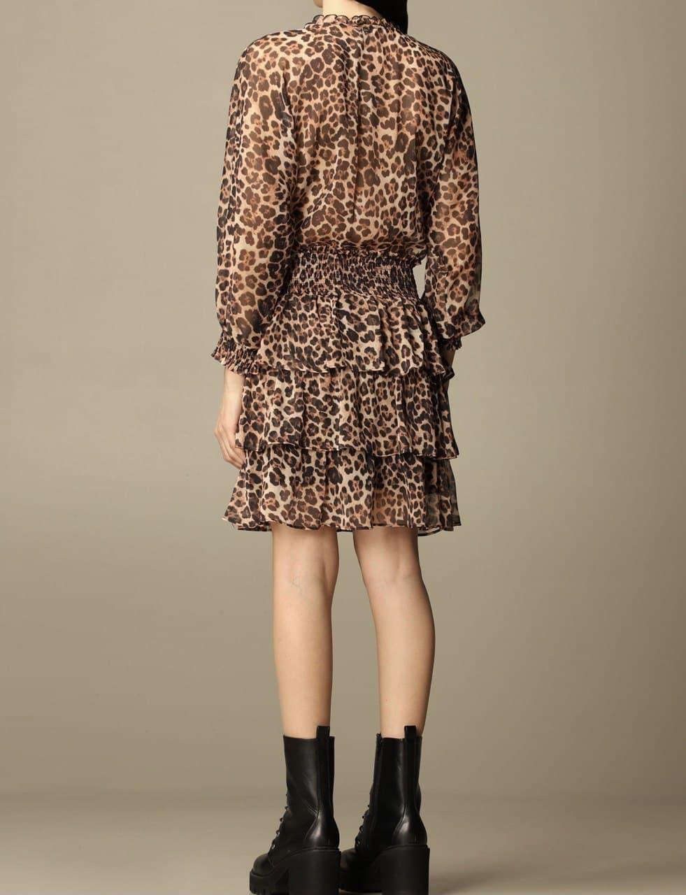 LIU JO JEANS 1 | Dress | WA1530T5959T9680