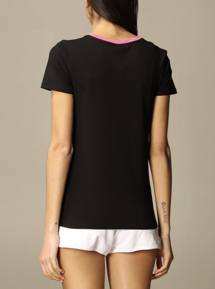 logo neon MOSCHINO SWIM | T-shirt | A1902 21160555