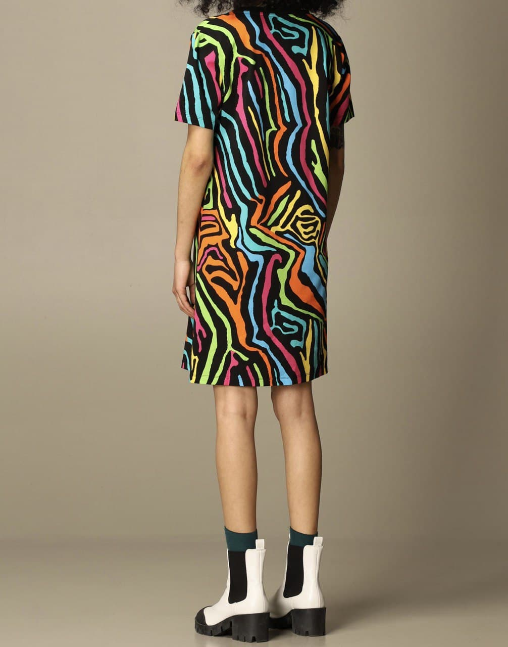 MOSCHINO SWIM   Dress   A191421191555