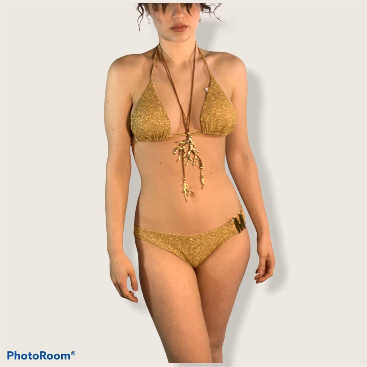 MOSCHINO SWIM | Bikini | A5731 A7130 21010606
