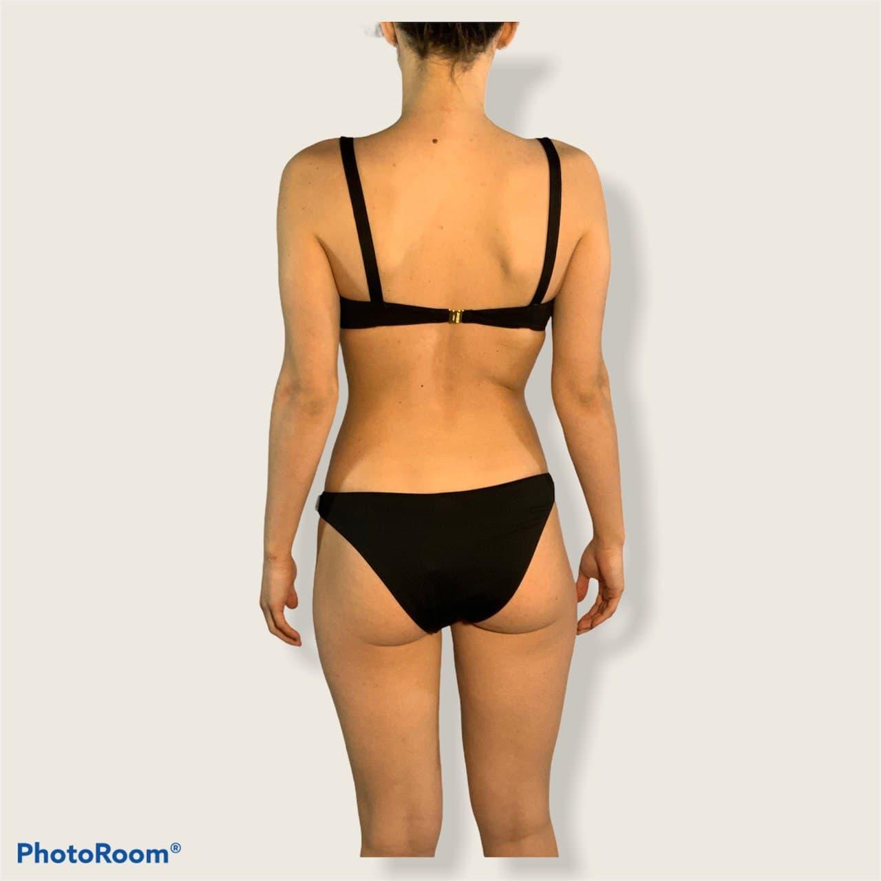 push up fibbia MOSCHINO SWIM   Bikini   A5736 A7137 55080555