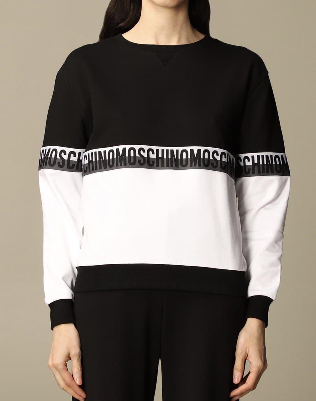MOSCHINO UNDERWEAR | hoodies | A1716 90201555