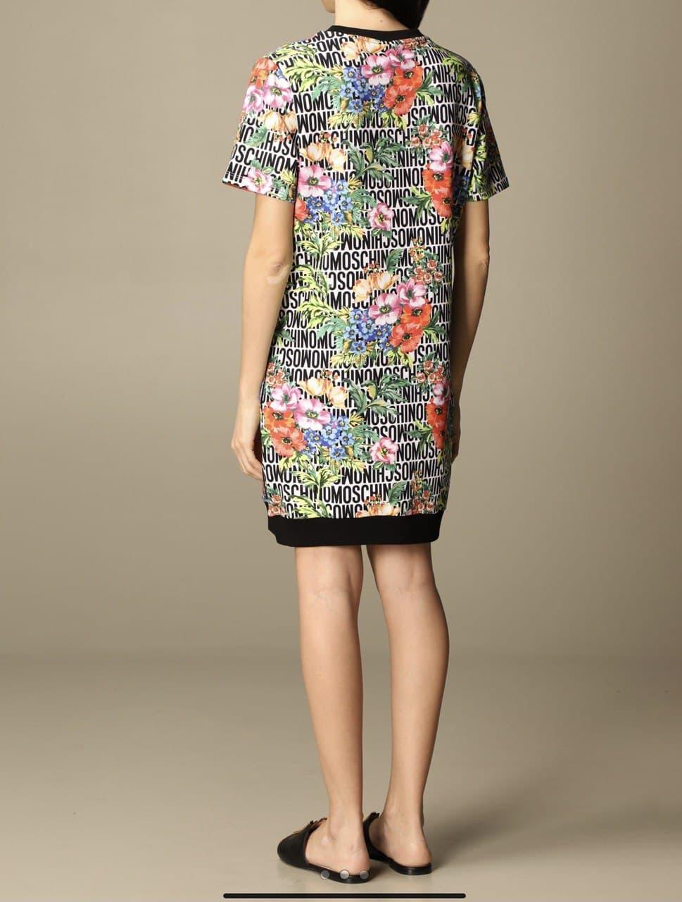 MOSCHINO UNDERWEAR   Dress   A1719 90231001