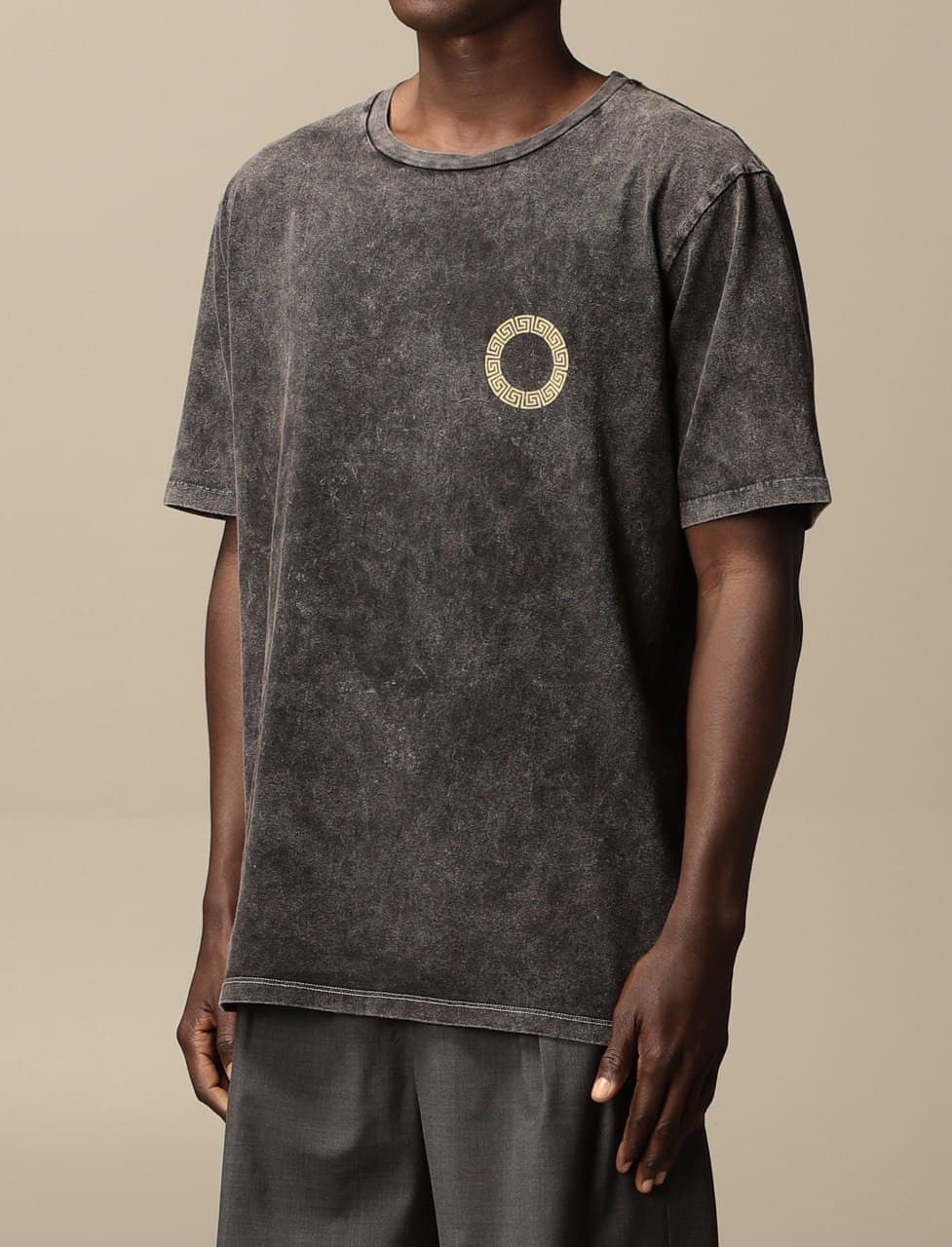 vintage gladiator PAURA | T-shirt | SOLDIERSBLACKSTONE