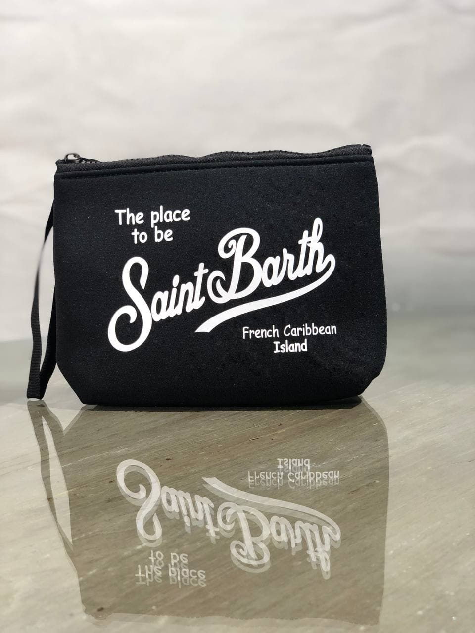 SAINT BARTH   pochette   ALIN00161010001