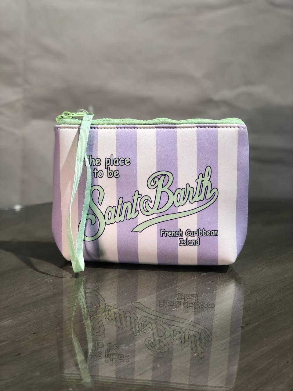 SAINT BARTH   pochette   ALIN001TINA242455