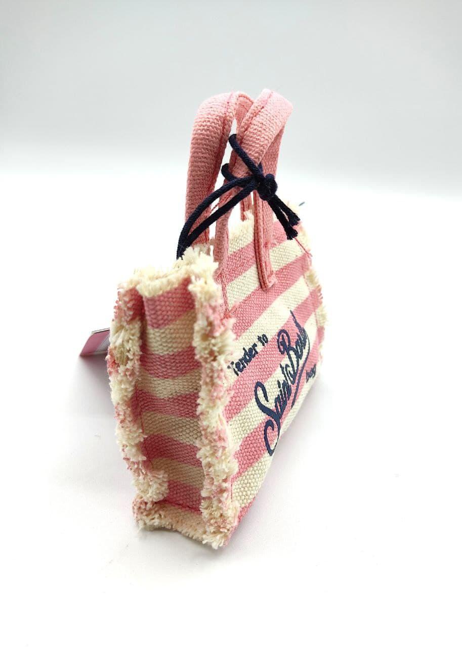 righe mini SAINT BARTH | Borsa | KEYBAGNLIG21