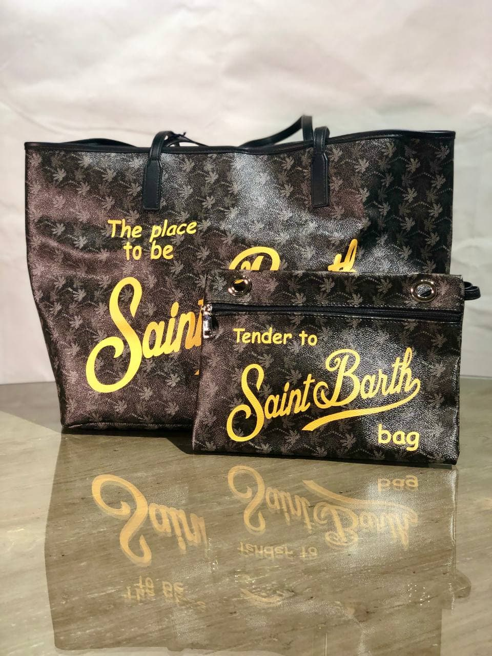 SAINT BARTH | Bag | MARAIASBMO0000