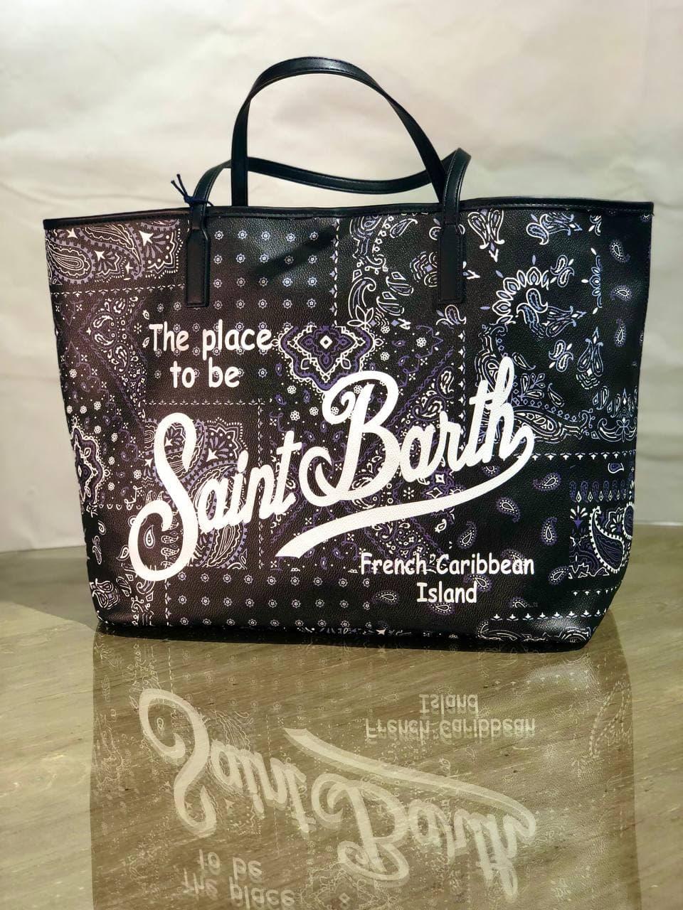SAINT BARTH   Bag   MARAISPTBA0000