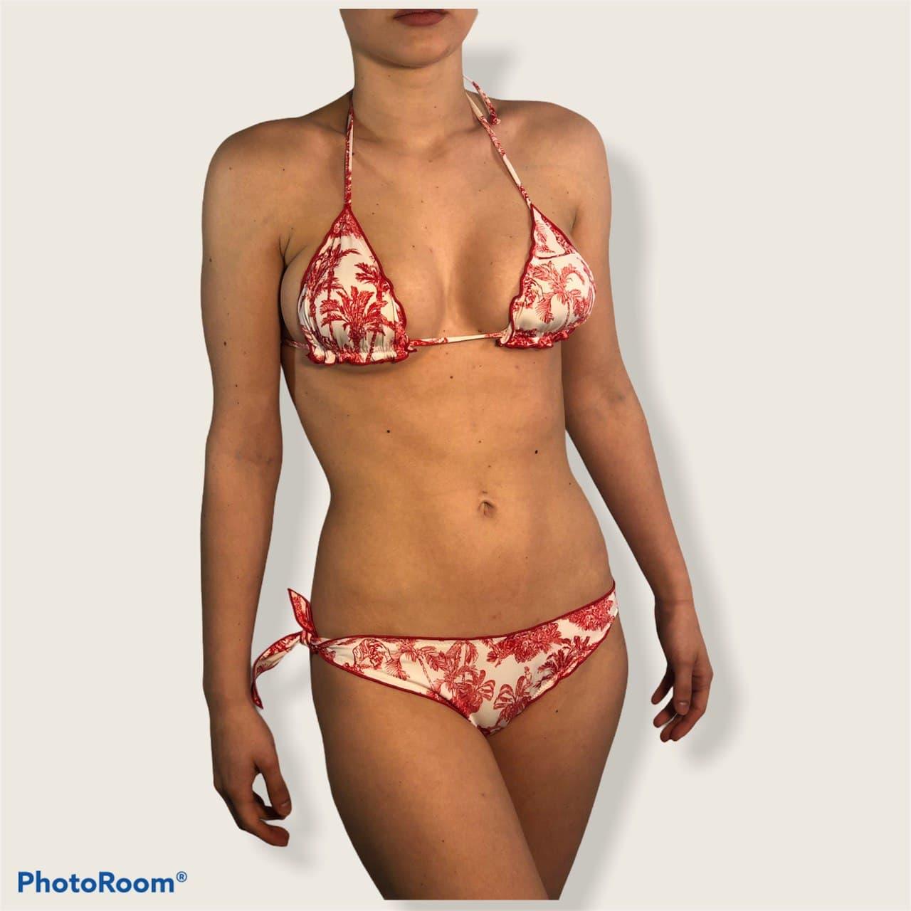 SAINT BARTH | Bikini | SAITTARIUSVENUSJGOC41