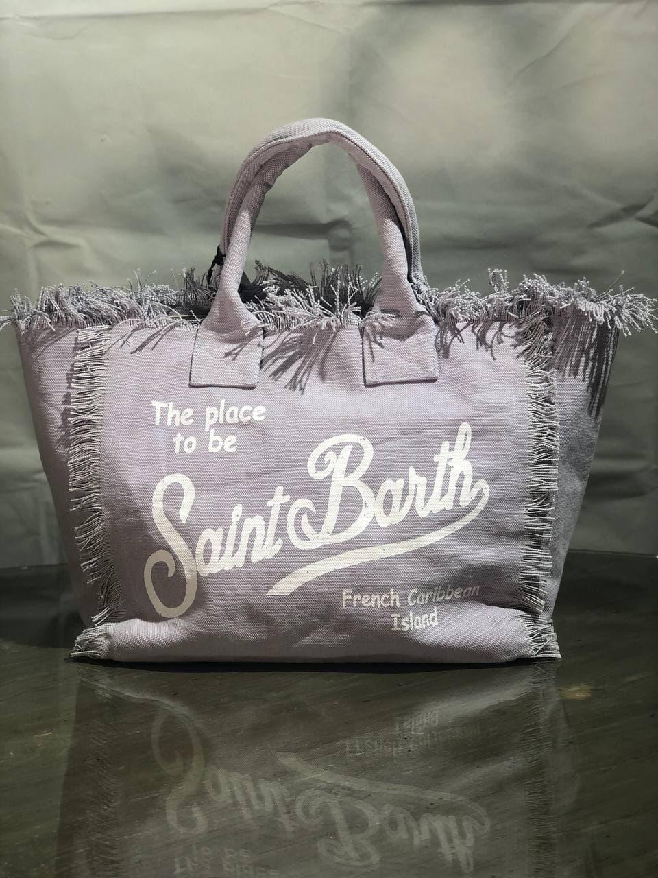 SAINT BARTH | Bag | VANI0012124