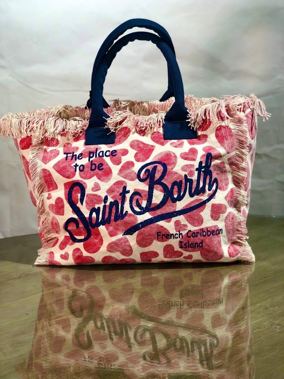 SAINT BARTH | Bag | VANI001HRLV4141