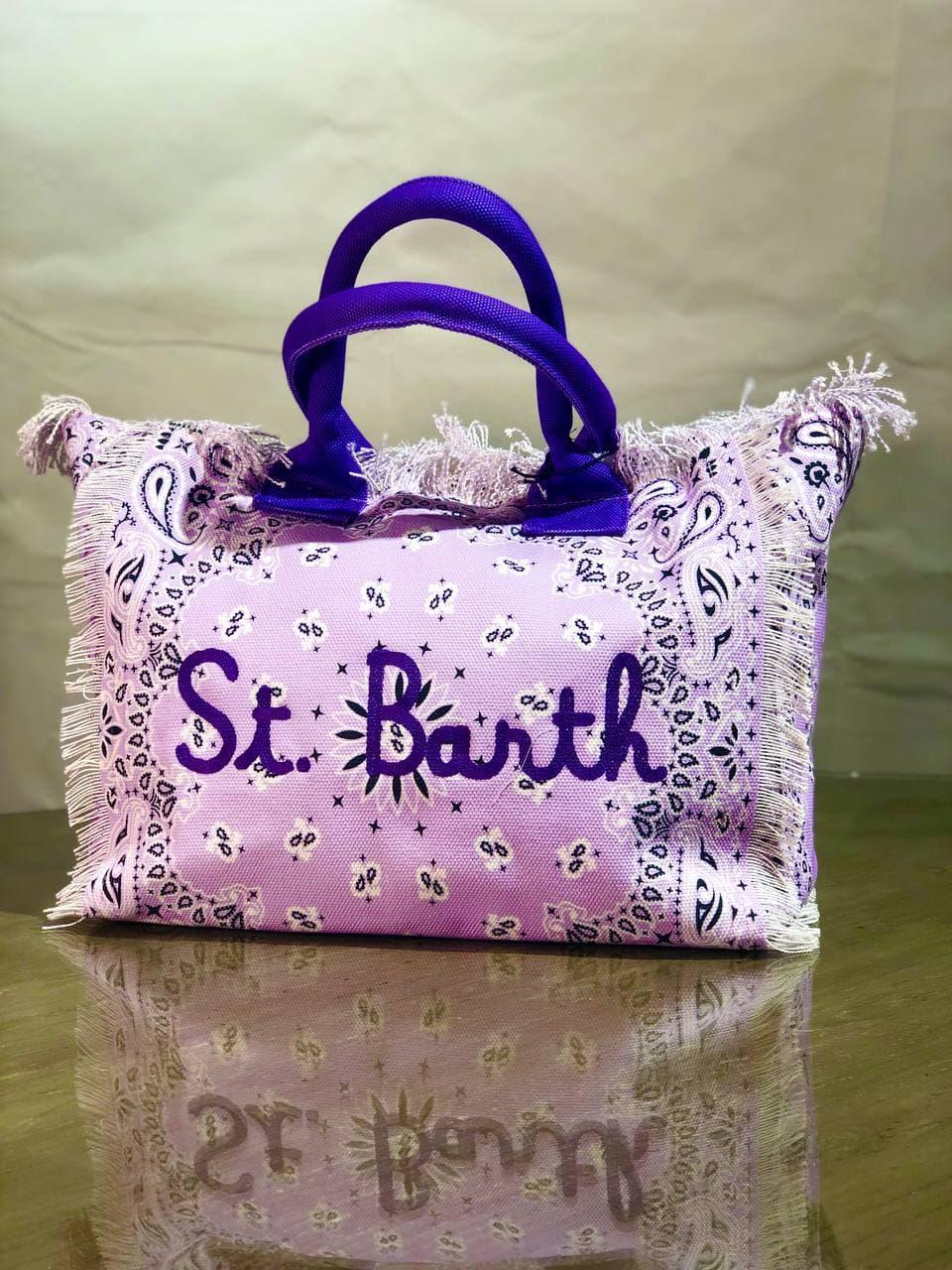 SAINT BARTH | Bag | VANITYEMBR245