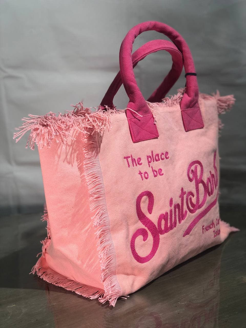 SAINT BARTH | Bag | VANITYEMBRY2177