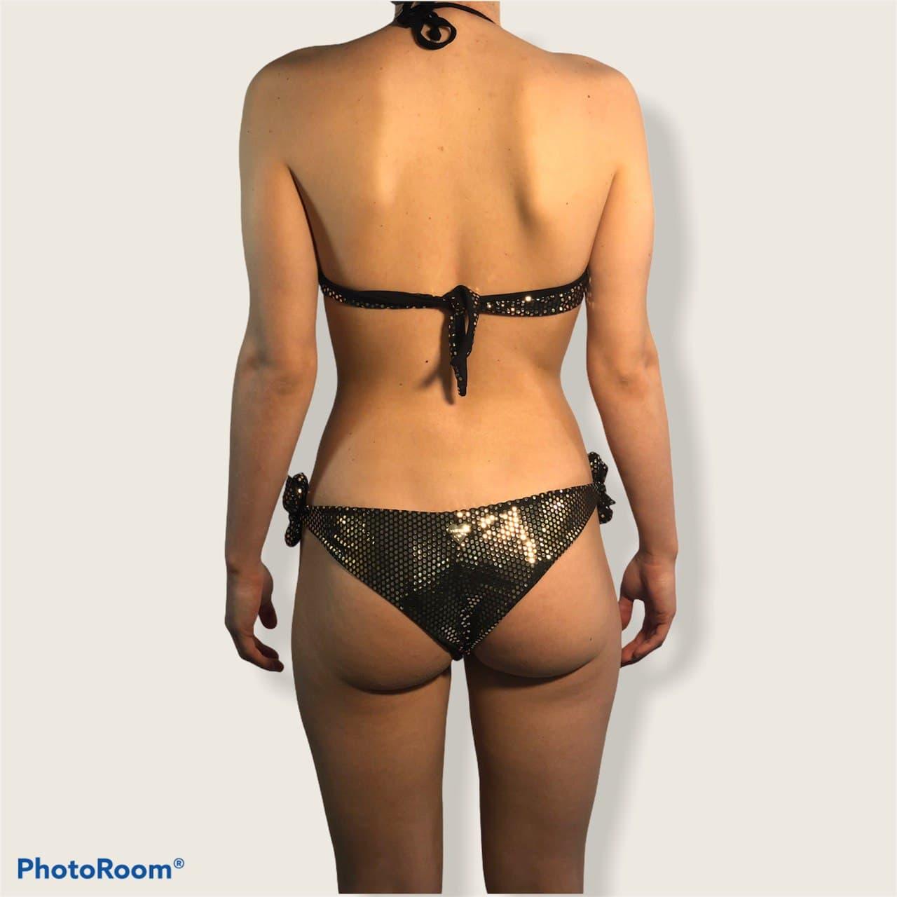 push up lustrini U&B TWIN SET | Costume | 211LMM144M17706000