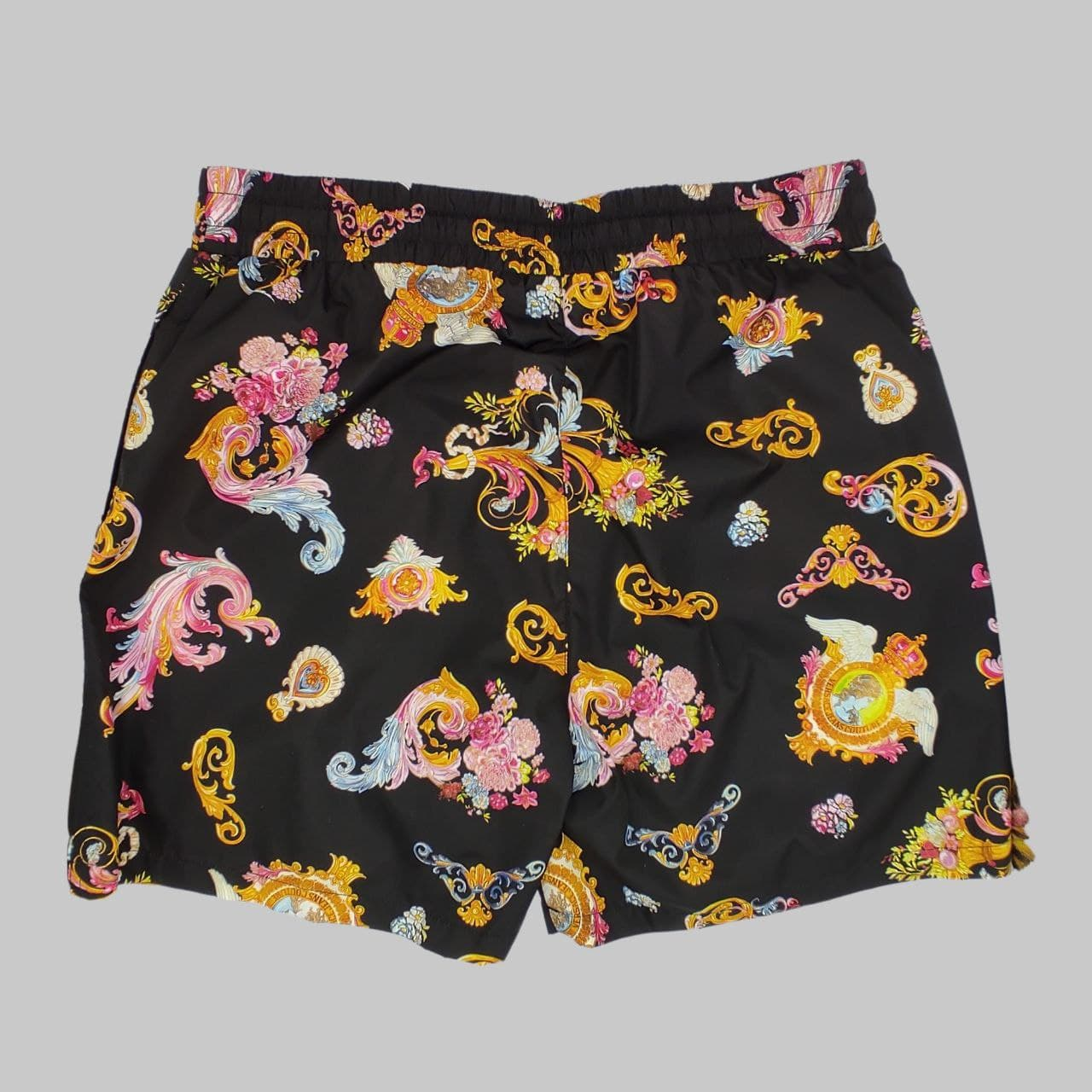 VERSACE JEANS COUTURE | SHORTS | A4GWA1A6WUP116899