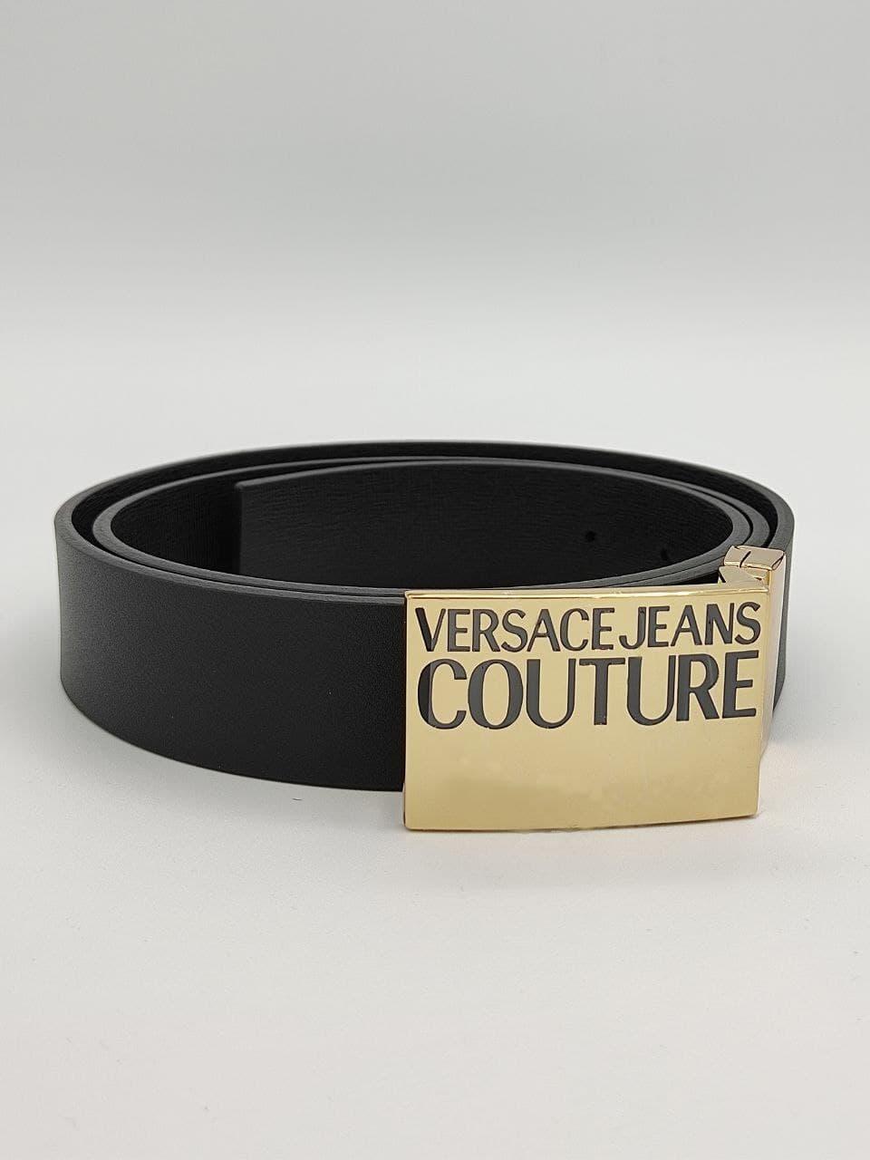 VERSACE JEANS COUTURE | Belt | D8YWAF3271988899