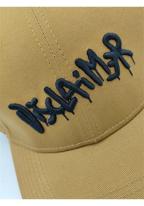 baseball  logo ricamato DISCLAIMER | Cappello | 21IDS50726BR