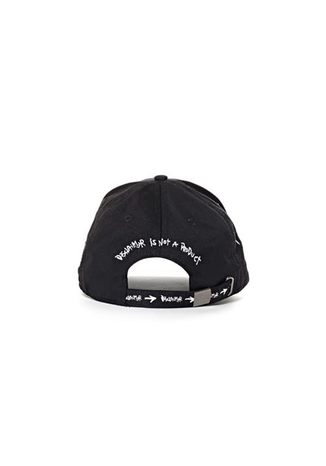DISCLAIMER | Cappello | 21IDS50728N