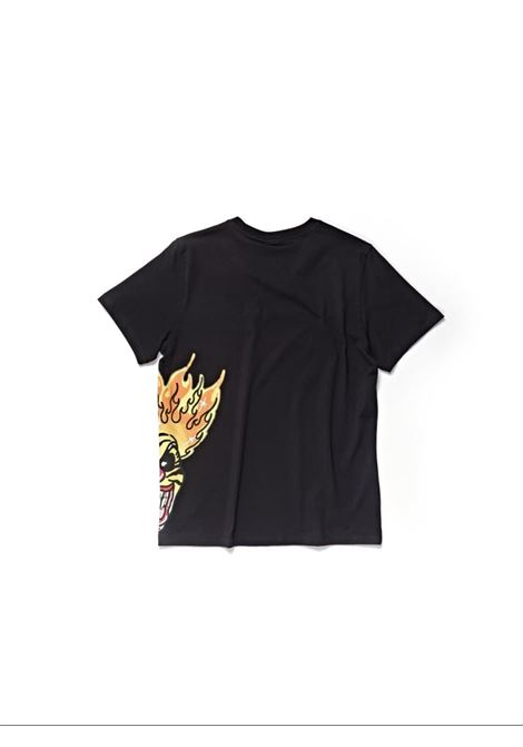 DISCLAIMER | T-shirt | 21IDS50770N