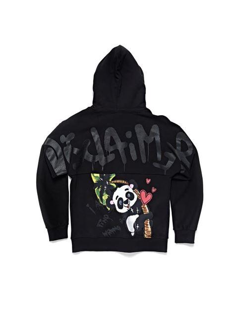 DISCLAIMER | hoodies | 21IDS50888N