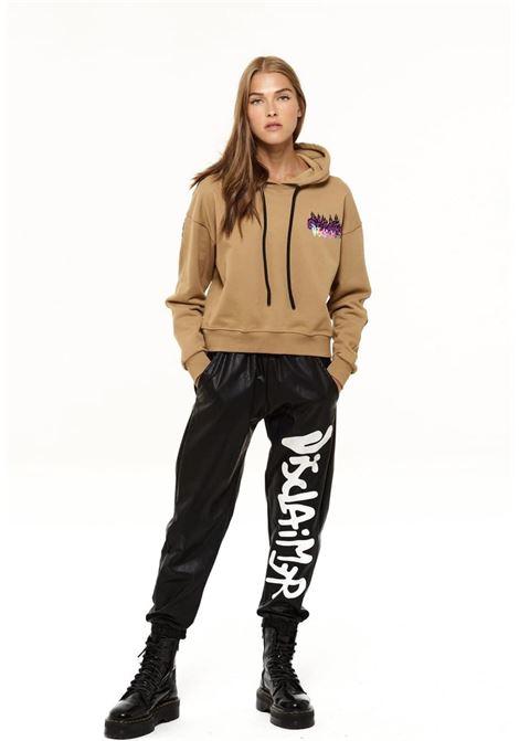 DISCLAIMER | hoodies | 21IDS50893BR