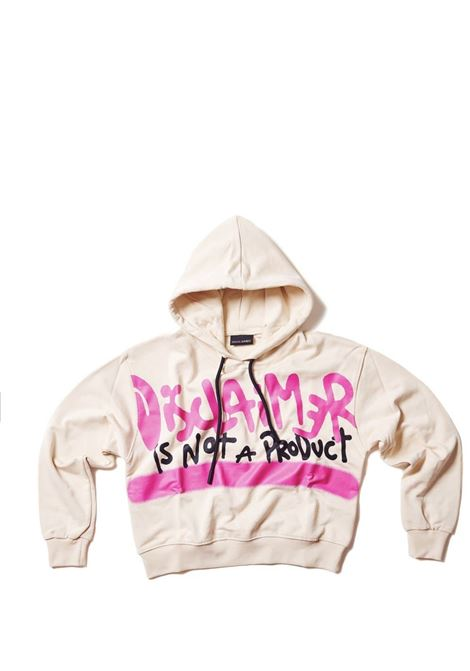 DISCLAIMER | hoodies | 21IDS50952OW