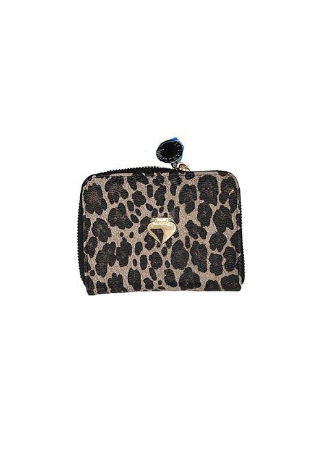 LE PANDORINE   wallet   AI21DAN02865-3LE