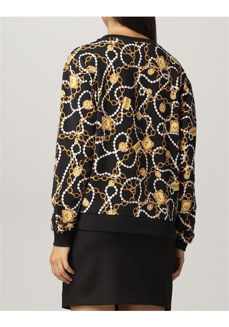 MOSCHINO UNDERWEAR | hoodies | A170890081555